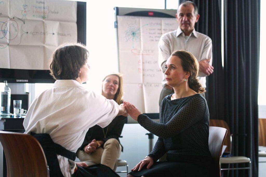 Workshop mentale weerbaarheid