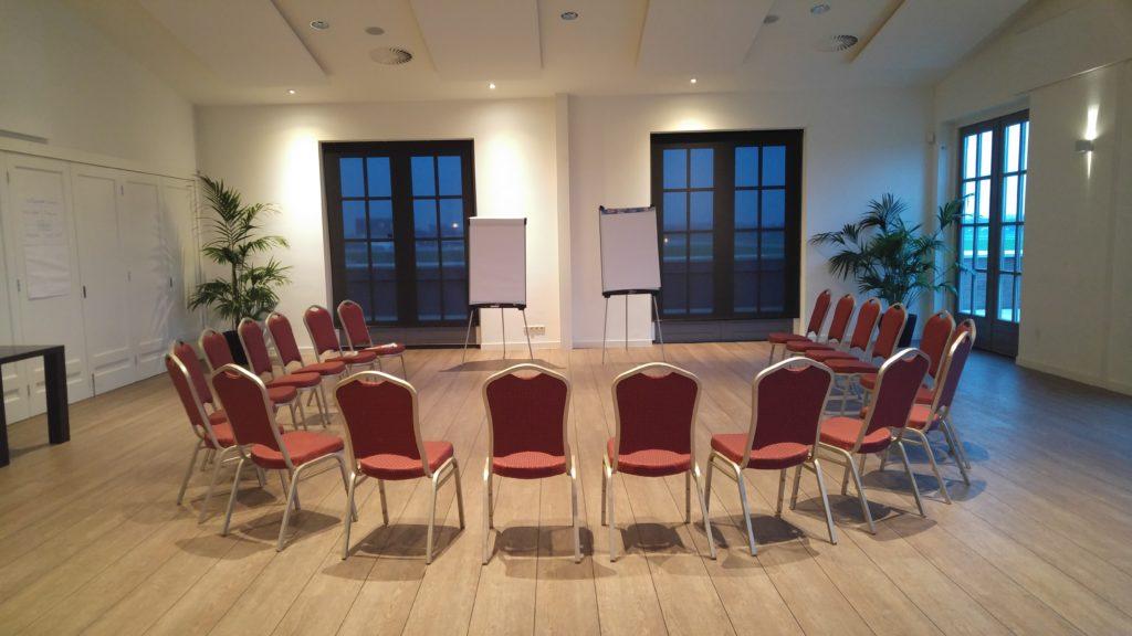 DISC Leiderschap training