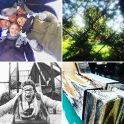 Workshop Instagram en Smartphone Fotografie